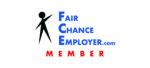 Fair Chance Employer